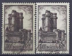 No  393  0b Teinte - France