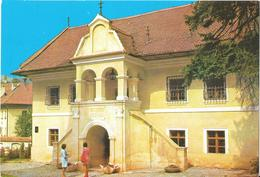 BRASOV - Prima Scoala Romaneasca Din Schei - Roumanie