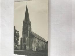 41 Moree 1952 Eglise - Moree