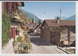Val D'Hérens, Saint-Martin - VS Valais