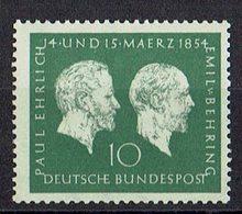 BRD 1954 // Mi. 197 ** - Neufs