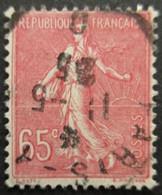 FRANCE N°201 Oblitéré - France