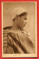 CPA - N°237 - TUNISIE - Portrait D'Arabe - Profil D'un Jeune Arabe L&L - Afrique