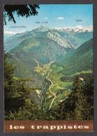 75751/ GRAND SAINT-BERNARD, La Route Conduisant Au Col, Le Borgeau, Les Valettes Et Bovernier - VS Valais