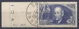 No  398  0b - Used Stamps