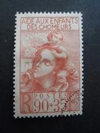 FRANCE N°428 Oblitéré - France