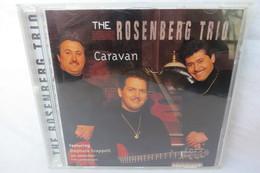 "CD ""The Rosenberg Trio"" Caravan - Jazz"