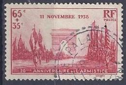 No  403 0b - Used Stamps