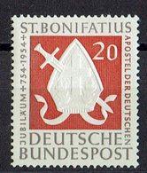 BRD 1954 // Mi. 199 ** - Neufs