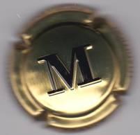 MILAN N°48f - Champagne
