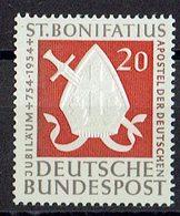 BRD 1954 ** - Unused Stamps