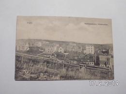 Vejle. - Møllebakkens Villakvarter. (18 - 2 - 1908) - Danimarca