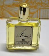 FLACON AROME 3 D'ORSAY PRESQUE PLEIN 25ML- 30ML ENVIRON - Miniatures De Parfum