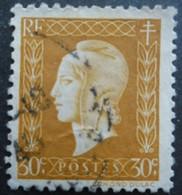 FRANCE N°683 Oblitéré - France