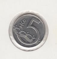 @Y@   Tsjechië  5   Kc   1993     (4905) - Tsjechië