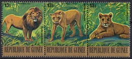 1977 GUINEE  N**   MNH - Guinée (1958-...)