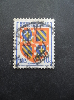 FRANCE N°834 Oblitéré - France
