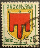 FRANCE N°837 Oblitéré - France