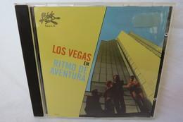 "CD ""Los Vegas"" Ritmo De Aventura - Musik & Instrumente"