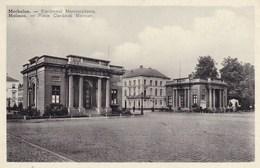 Mechelen, Kardinaal Mercierplaats (pk56289) - Mechelen