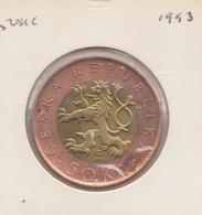 @Y@   Tsjechië  50   Kc  1993     (4916) - Tschechische Rep.