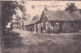 Bourg Leopold, Leopoldsburg, Camp De Beverloo, Carrés De L'infanterie (pk56291) - Leopoldsburg (Kamp Van Beverloo)
