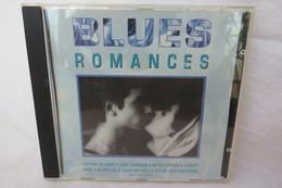 "CD ""Blues Romances"" - Blues"