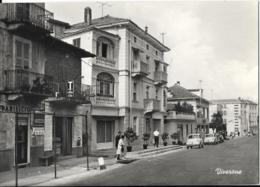 VIVERONE(BIELLA)-Via Conn Insegna SALI E TABACCHI - Biella