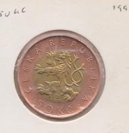 @Y@   Tsjechië  50   Kc  1993     (4920) - Tschechische Rep.