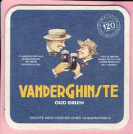 Bierviltje - 120 Jaar Brouwerij Bockor - Omer Vanderghinste - 1892-2012 - Sous-bocks
