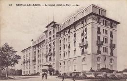 Thonon Les Bains, Le Grand Hotel Du Parc (pk56301) - Thonon-les-Bains