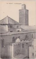Cpa Maroc - SALE - La Mosquée - Maroc