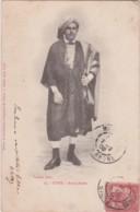 Cpa Tunisie - TUNIS - Riche Arabe (1902) - Tunisie