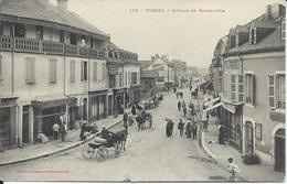 CP 65 - Tarbes Avenue De Patte D'Oie - Tarbes