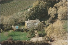CPM SALVAGNAC - La Giroune - Salvagnac