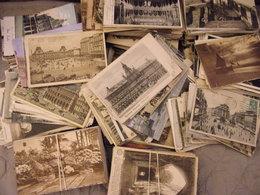 Belgique - + 500 Cpa Divers Régions - Cartes Postales