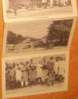 Exposition Coloniale 1931 Carnet - Tentoonstellingen