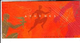 Bloc Neuf ** Sous Blister - Athènes - Prix Départ 1.50€ Sans Réserves, Visitez Mes Autres Ventes YM - Sheetlets