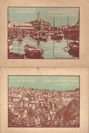 PUBLICATIONS DU CENTENAIRE DE L'ALGERIE  - 6 VOLUMES SUR 7 - Boeken, Tijdschriften, Stripverhalen