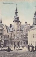 Leuven, Louvain, La Poste (pk56310) - Leuven
