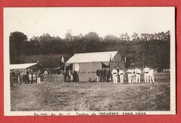 CPA Société De Tir Du Canton De Trévières 1885-1935 - Tir (Armes)