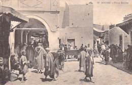 Afrique Tunisie SOUSSE Place Rahba   (Editions CAP C-A-P 26) *PRIX FIXE - Tunisia