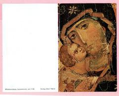 Bidprentje - Albert Augustijn Leo MASQUELIER Wed. Clara THEVELIN - Veurne 1894 - Kortrijk 1973 - Religion & Esotérisme