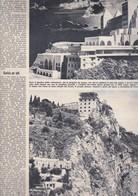 (pagine-pages)IL CASINO' DI TAORMINA   Tempo1959/26. - Libri, Riviste, Fumetti