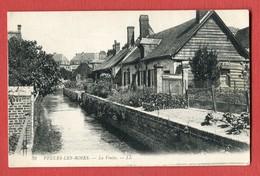 CPA 76 - Veules-les-Roses - Seine-Maritime - La Veule - LL N° 32 - Veules Les Roses