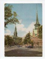 Danemark: Kobenhavn, Copenhagen, Slotsholmsgade (19-256) - Danemark