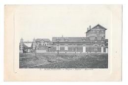 (23322-59) Marchiennes - Hospice - Hôpital - Maternité - France
