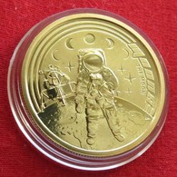 Australia 1 $ 2009 Space The Moon  Australie - Australie