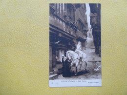 AMIENS. Le Musée. Lady Godiva Par Jules Lefebvre. - Amiens