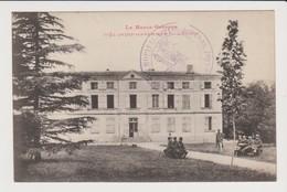 ONDES-SUR-GARONNE  3 Cartes (Hopital;Ecole D'Agriculture;Chateau De Merville. - Autres Communes